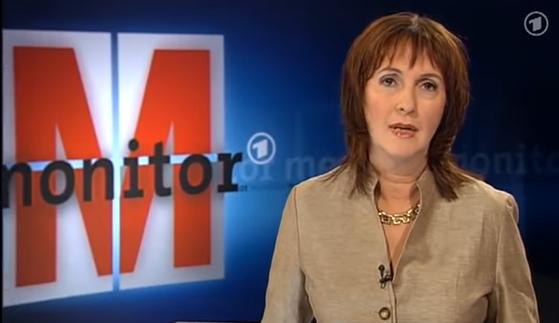 ARD Monitor: Die Schweinegrippe und die Medien (2009)