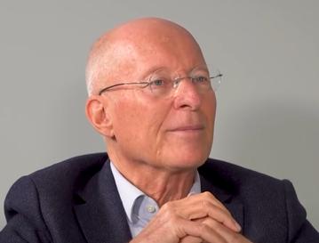 QS24.tv: Rüdiger Dahlke – Corona Impfung aus ethischer Sicht