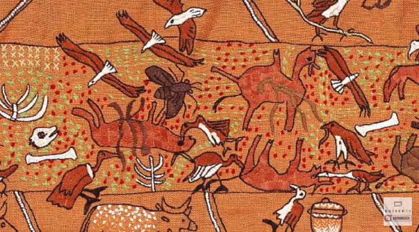 Gunnar Kaiser: Die große Selbstzerstörung, Analogie zum Volk der Xhosa?