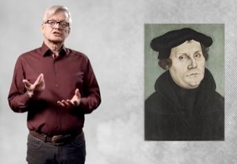 KenFM: Hermann Ploppa – Luther beendet das lukrative Geschäft mit der Todesangst